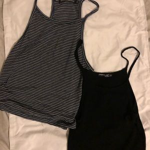 2 crop tops for price of one